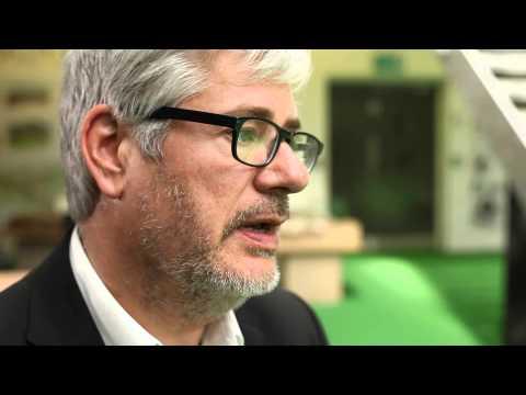 Professor Rob Kronenberg, Architecture