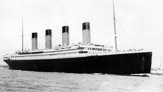 Nowe fakty o tragedii Titanica! Statek zatonął przez...