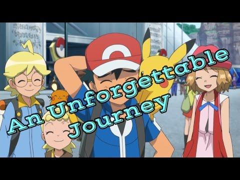 An Unforgettable Journey #11