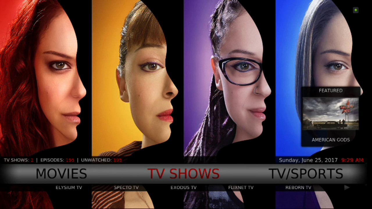 how to get updated video addons for kodi 17.3