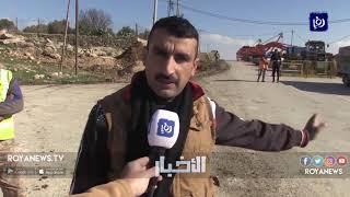 """تحويلات لاستكمال خط غاز """"الاحتلال"""" - (10-1-2019)"""