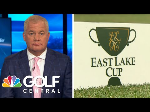 Highlights, analysis from 2020 East Lake Cup men's, women's semifinals   Golf Central   Golf Channel