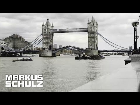 Markus Schulz - Lost In The Box (London) | Official Music Video