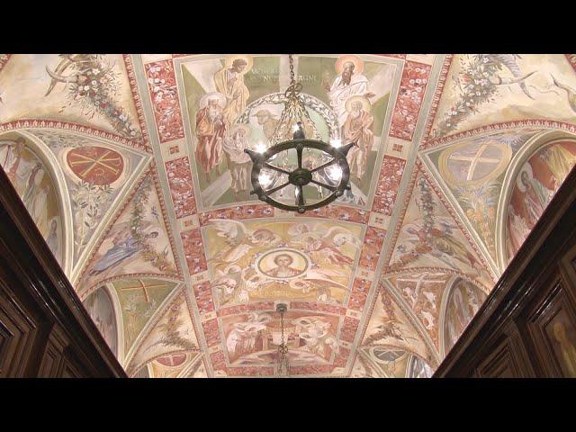 Descobrim Montserrat: la Sagristia Nova de la Basílica