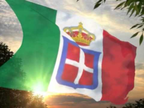 inno del regno d 39 italia anthem of kingdom of italy 1861