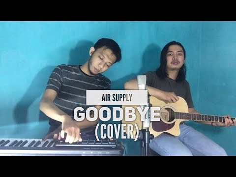 BANU - Goodbye, Air Supply ( Cover)