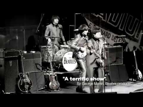 Rockhal: THE BOOTLEG BEATLES