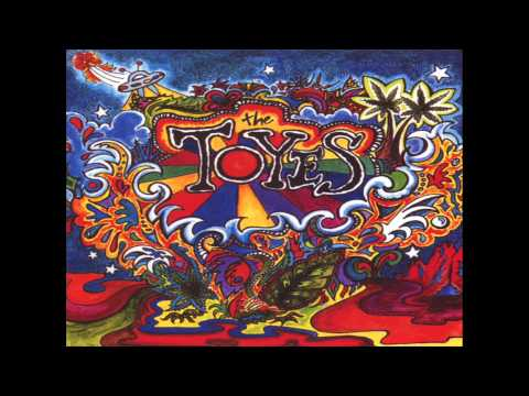 The Toyes - I Smoke Two Joints (HQ Audio With Lyrics)