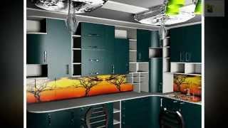 Дизайн среднегабаритной кухни небольшой площади(, 2014-11-16T14:46:06.000Z)