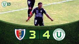 Resumen | Municipal de Cañar 3-4 Liga de Portoviejo | Fecha 35 | 04-10-2014 | LDUPoficial