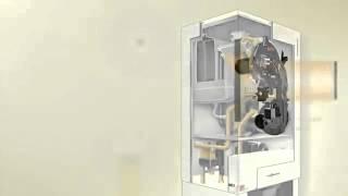 Газовый настенный котёл Viessmann Vitodens 200 W(, 2016-02-06T08:32:12.000Z)