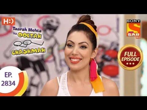 Download Taarak Mehta Ka Ooltah Chashmah - Ep 2834 - Full Episode - 7th October, 2019