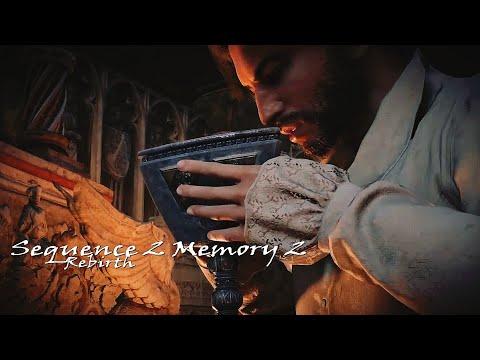 AC Unity - Sequence 2 Memory 2: Rebirth 100% Walkthrough