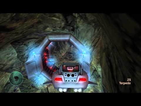 007: Nightfire GCN - 00 Agent walkthrough