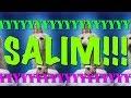 HAPPY BIRTHDAY SALIM! - EPIC Happy Birthday Song