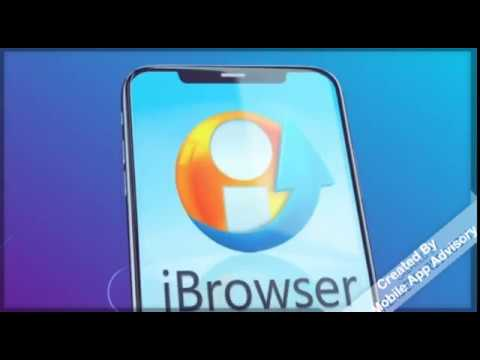 iBrowser: Fast Internet Browser   Private & Secure - Apps on