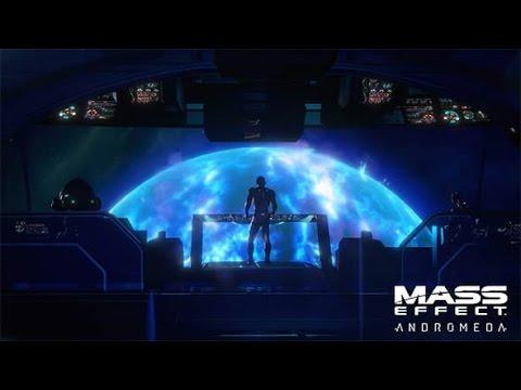 Mass Effect: Andromeda - Vedlejší úkoly na náhodné planetce [CZ / Česky]
