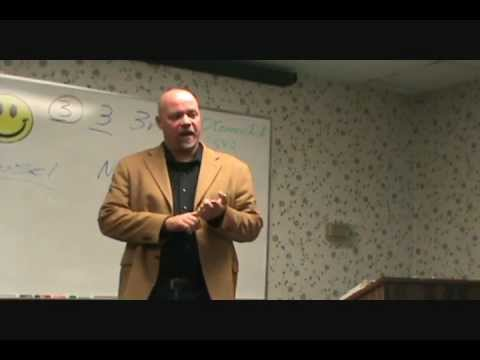 DUI Defense in GA: Part 2 of lawyer's lecture about DUI with live audience in GA.