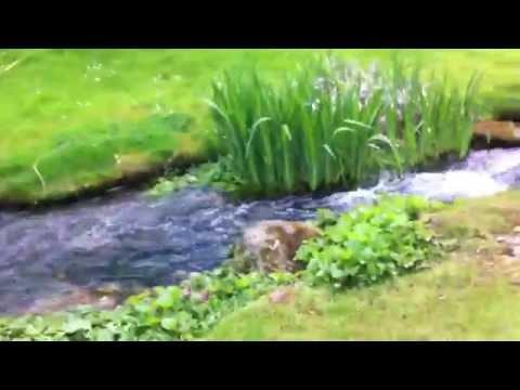 Blockley -Moreton in Marsh Glos, UK