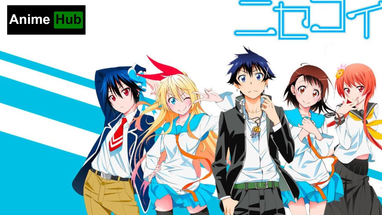 Nisekoi Season 3 News Update - Will there be a season 3?