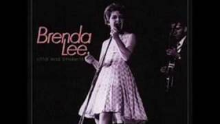 Brenda Lee- Hallelujah I love him so