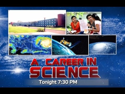 Promo - Mars & Beyond - A Career in Science