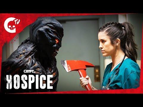 HOSPICE | Vial 7 | Crypt TV Monster Universe | Short Film