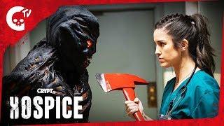 "HOSPICE Episode 4 | ""Vial 7"" | Crypt TV Monster Universe | Short Film"