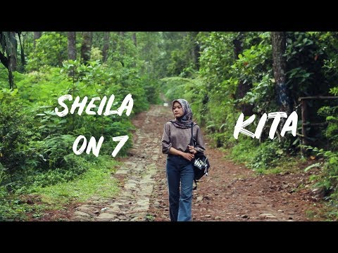 Kita - Sheila On 7 (Ost. Milly & Mamet) MV Cover By Raber Production