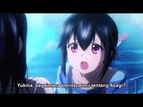 Strike The Blood Season 2 Episode 1 Sub Indo