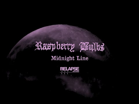 RASPBERRY BULBS - Midnight Line (Official Music Video)
