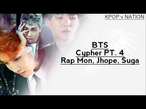 BTS (방탄소년단) - BTS Cypher PT4