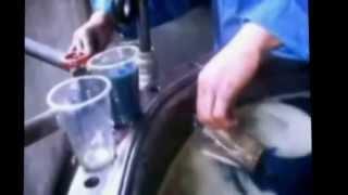 proces odzysku paliwa i surowców z opon piroliza zen