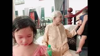 Lý Hải về quê thăm má sau 1 tháng rưỡi quay xong phim, mà Má đã không nhận ra con của má nữa ...