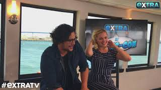 the-100-bob-morley-eliza-taylor-talk-why-bellarke-is-so-special-and-tease-epic-finale
