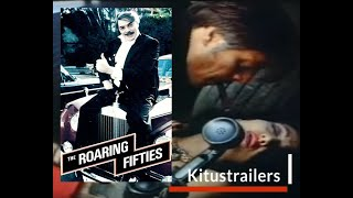 The Roaring Fifties Trailer (Castellano)
