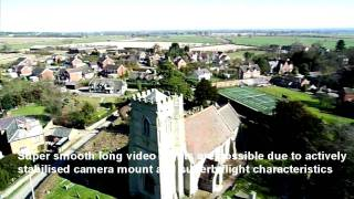 AscTec Falcon 8 HD Video
