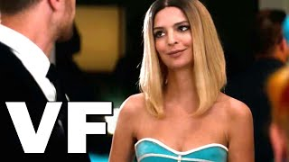 LYING AND STEALING Bande Annonce VF (Emily Ratajkowski, 2019)