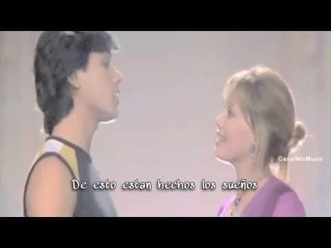 Paolo & Isabella - What Dreams Are Made Of [Traducida al Español]