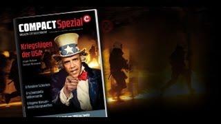 Kriegslügen der USA - COMPACT-Spezial #2