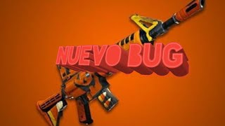 New bug in fortnite save the world/zakarias089 YT/