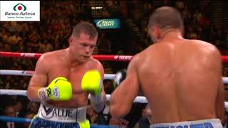 RESUMEN | Saúl 'Canelo' Álvarez vs Sergey Kovalev | Presentado por Banco Azteca