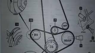HONDA ACCORD 1.8/2.0/2.2/2.2 V-TEC/2.3; HARBIY COUPE, AERODECK 2.0/2.2; ANA SHUNDAY BOSHLANADI 2.0 МЕТКИ ГРМ