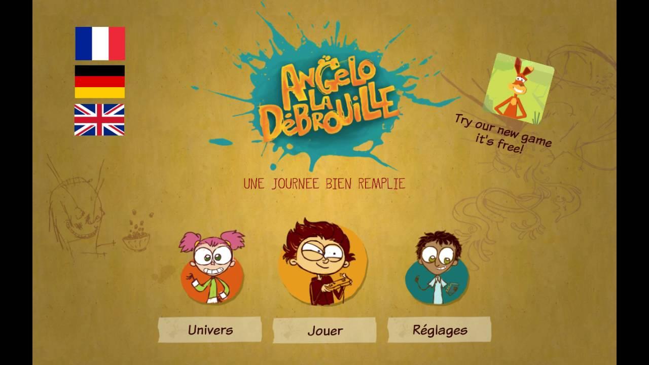 Spiele Angelo