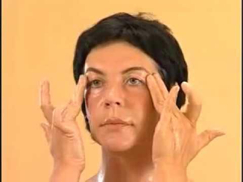 Скульптурный самомассаж лица и шеи