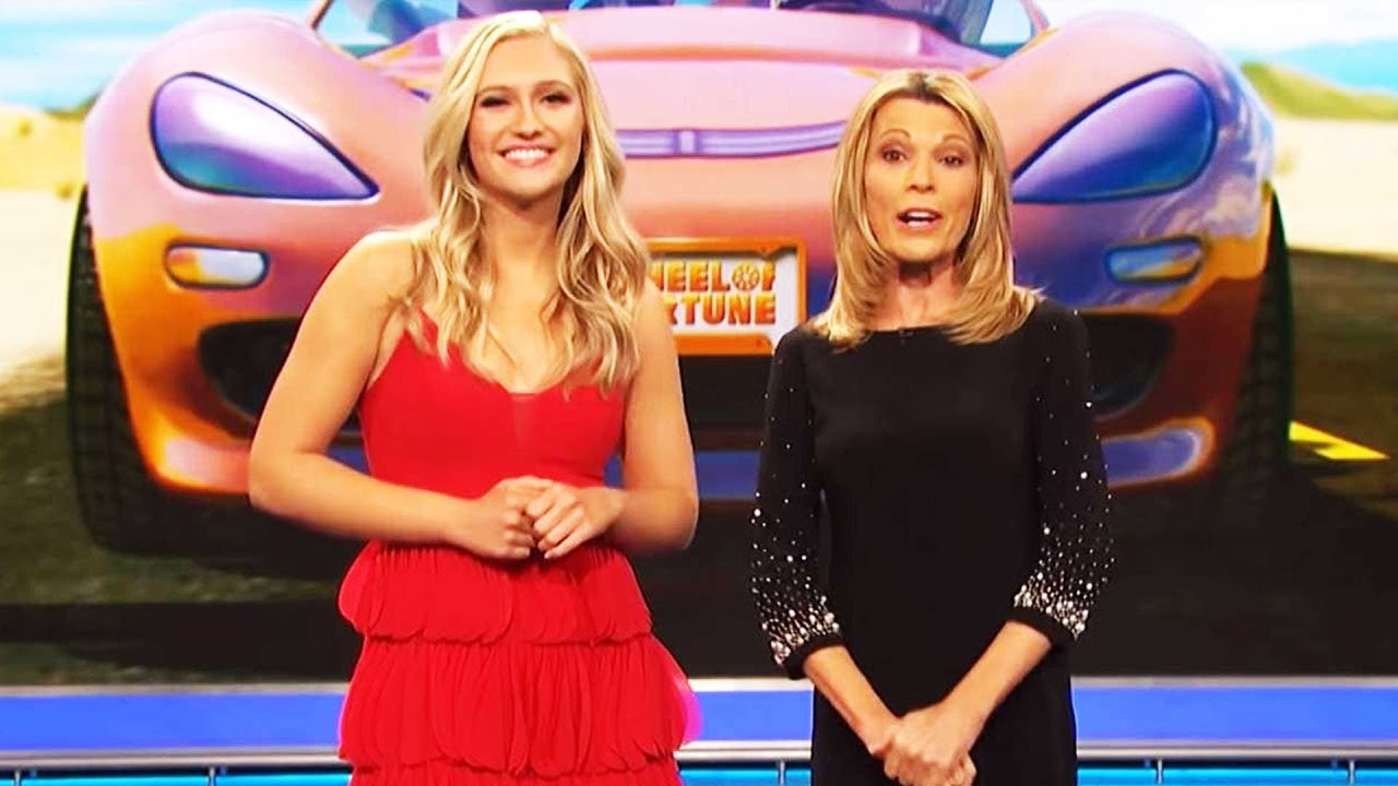 'Celebrity Wheel of Fortune' with Pat Sajak, Vanna White comes to ...