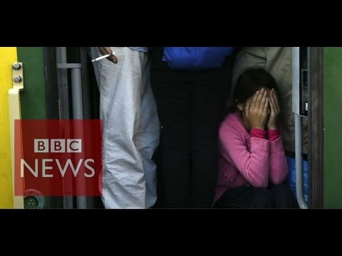 Puerto Rico: Potential for 'humanitarian crisis' after Hurricane Maria -BBC News