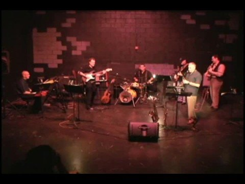 MCC Faculty Jazz - Conundrum pt. 1