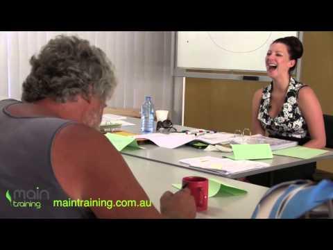 Indigenous Community Training - Employability