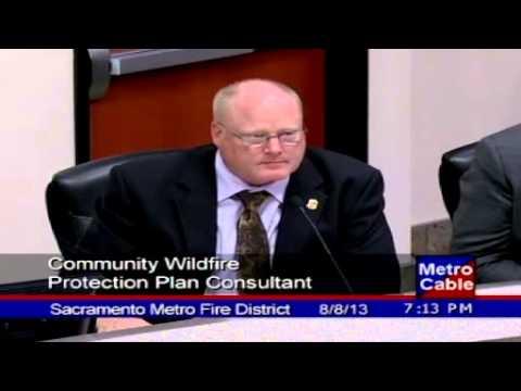 08/08/2013 - Board Meeting - Metro Fire